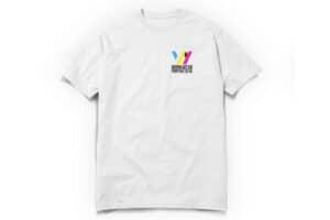 T Shirt printing in Hull