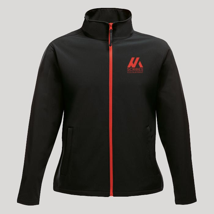 Ladies Regatta Ablaze Soft Shell Jacket