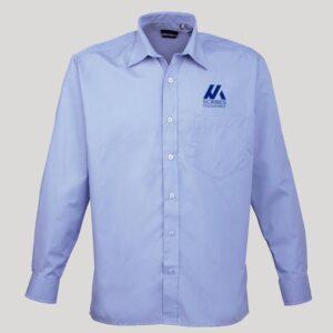 Personalised Long Sleeve Shirt