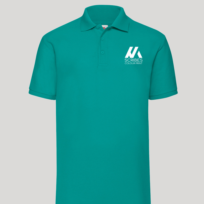 Polo Shirt Printing & Embroidery