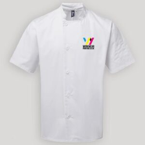 Personalised Chefs Jacket