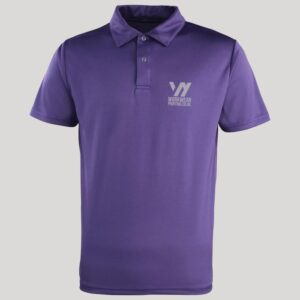 Personalised Cool Checker Polo