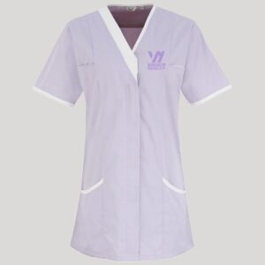 Personalised Healthcare Tunic