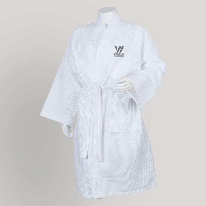 Towel City Waffle Robe