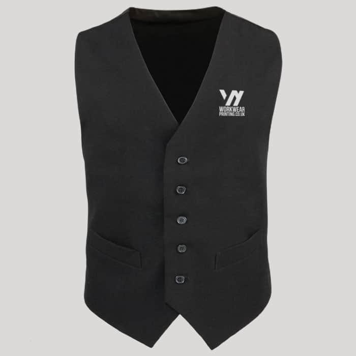 Premier Mens Lined Waistcoat