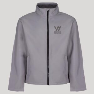 Mens Shell Jacket