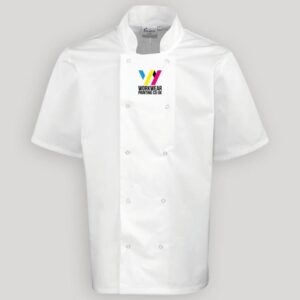 Personalised Chefs Whites