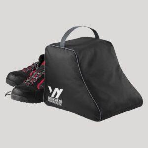 Personalised hiking boot bags