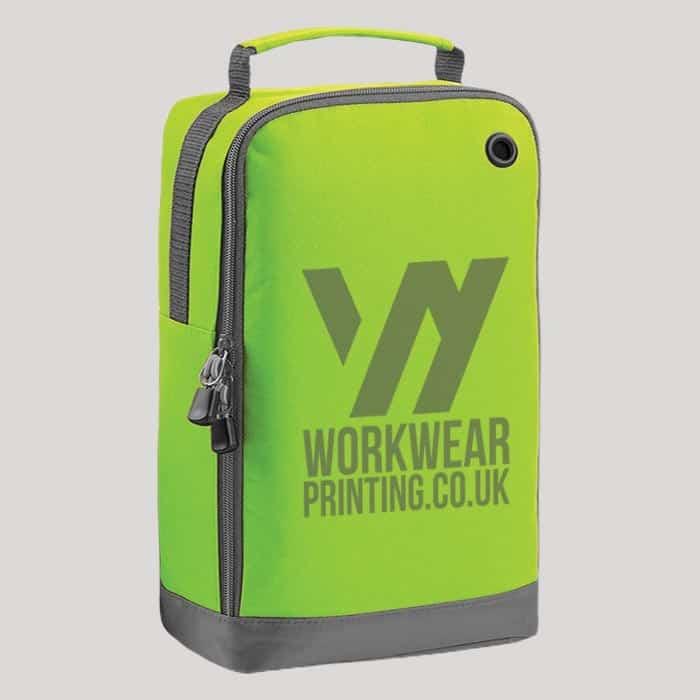 Personalised BagBase Leisure Bag