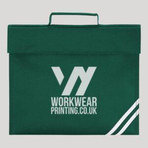Personalised Book Bag Printing