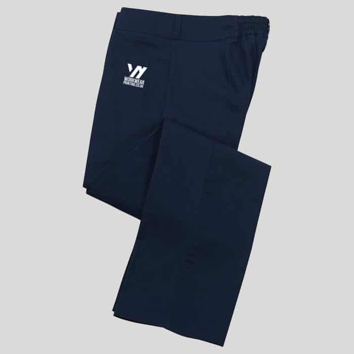 Ladies Poppy Healthcare Trousers