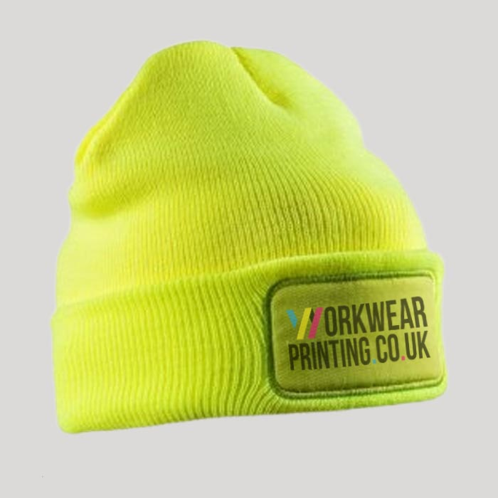 Result Double Knit Thinsulate Beanie